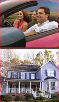 Auto, Home - Auto Insurance in Henderson, NV